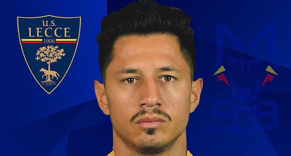 Selección peruana   Revelan cuánto gana Gianluca Lapadula en la Serie A   FOTO