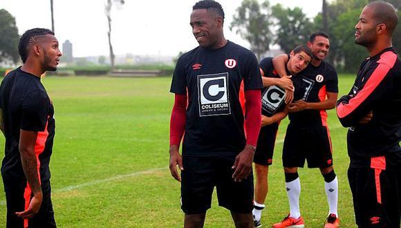 Universitario de Deportes: Pedro Troglio trabajó con plantel completo
