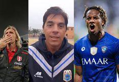 Gareca cumple años, Binacional se quedó sin DT, André Carrillo anotó con el Al - Hilal [VIDEO]