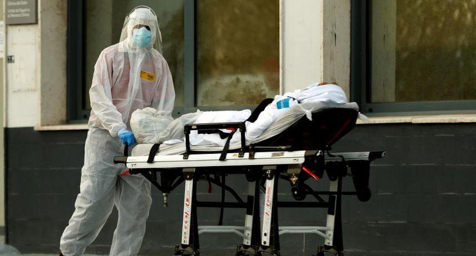 Colombia contabilizó 9 nuevos fallecimientos, llegando a las 109 víctimas mortales por Covid-19