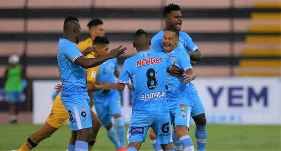 Binacional: jugadores llegaron a un acuerdo y seguirán disputando el Torneo Clausura | FOTOS