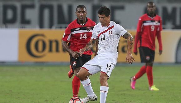 Selección peruana | Ricardo Gareca explica por qué decidió convocar a Armando Alfagame ante Uruguay | VIDEO