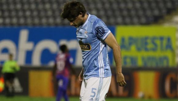 Omar Merlo no continuará en Sporting Cristal, según medio chileno