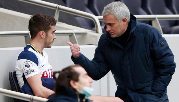 José Mourinho no descarta sanción para los indisciplinados (Foto: Reuters)