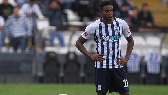 Alianza Lima: las peores rachas goleadoras de sus delanteros