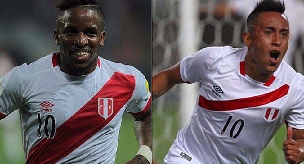 Selección peruana: ¿Quién llevará la '10' con el regreso de Jefferson Farfán?