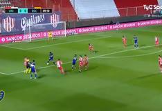 Boca Juniors vs. Unión de Santa Fe: Agustin Obando puso el 1-0 para los 'Xeneizes'  por la Liga Profesional de Argentina | VIDEO