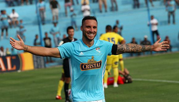 Sporting Cristal: Emanuel Herrera causa preocupación a la gente de Ayacucho FC