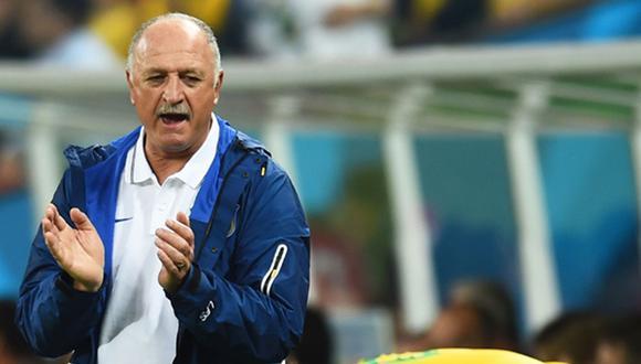 Brasil vs Croacia: Luiz Felipe Scolari dio su opinión sobre polémico penal