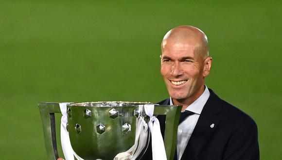 Real Madrid debe remontar un 2-1 en contra si quiere estar en la fase final de la Champions. (Foto: AFP)