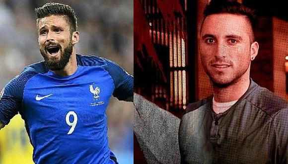 Melgar: ¿Sabías que Emanuel Herrera reemplazó a Giroud en el Montpellier?