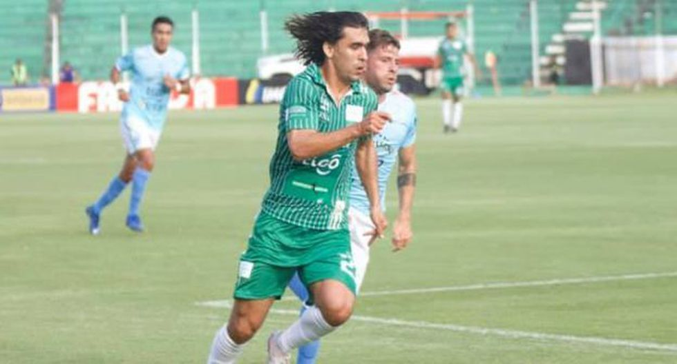 Oriente Petrolero vs. Vasco da Gama: chocan por la Copa Sudamericana 2020. (Foto: Oriente Petrolero)