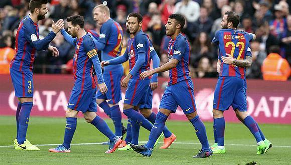 Barcelona vs. Athletic Bilbao EN VIVO ONLINE por La Liga