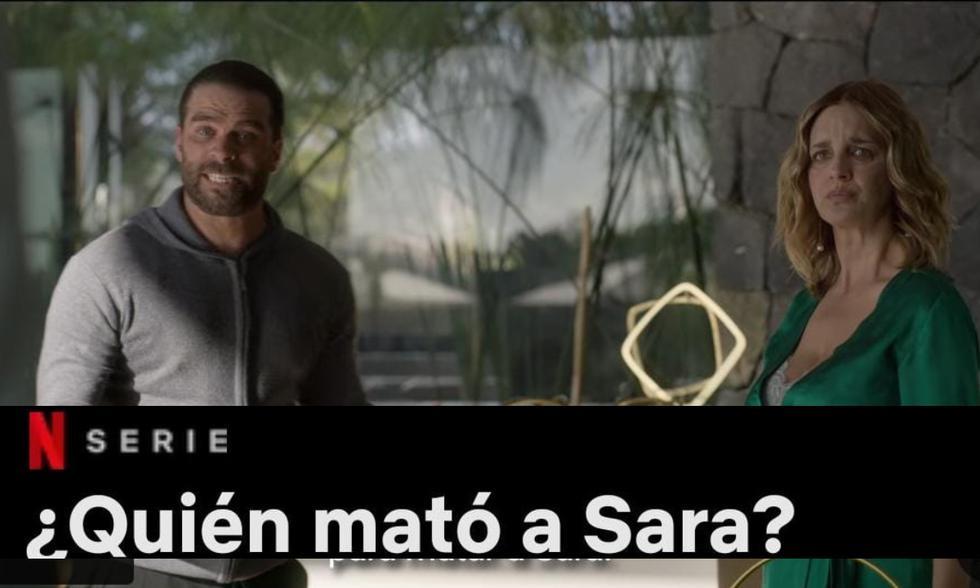 La exitosa serie de Netflix, ¿Quién mató a Sara? tendrá su segunda temporada. Aquí te contamos cuándo podría estrenarse y todo sobe los personajes de la investigación de Alex Guzmán