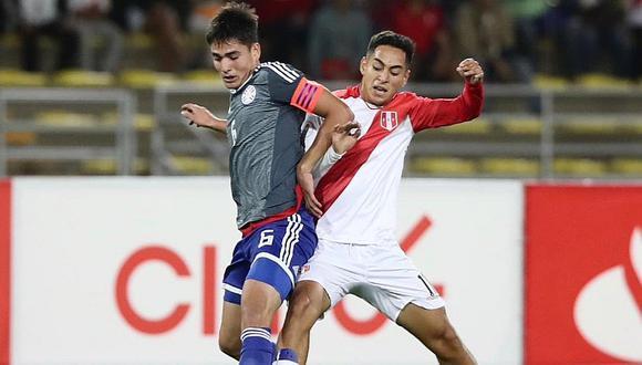 Perú vs. Paraguay: Las cinco claves de la derrota blanquirroja