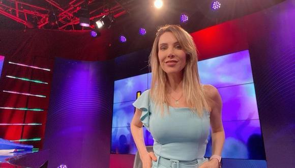 La periodista criticó duramente a Castillo por mantener a Guido  Bellido como Premiere.