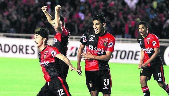 """Arequipa se paralizará con el """"U"""" vs. Melgar"""