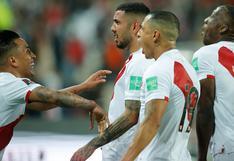 """Sergio Peña y su mensaje sobre Yotún: """"Todos estaban ahí cuando cuando la 'picó' en la Copa América"""""""