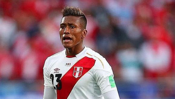 Selección peruana | Pedro Aquino apunta a ser la primera baja de Ricardo Gareca en amistosos ante Uruguay