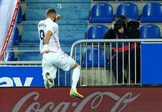 Karim Benzema deja Real Madrid para retirarse en este club de Francia