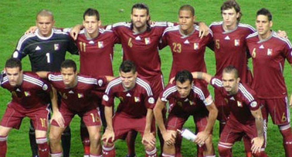 Selección peruana: Venezolano recibe mala noticia a días del duelo