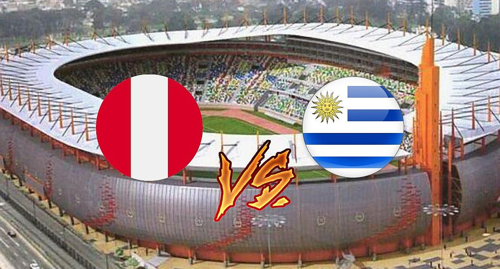 Perú vs. Uruguay | Con el regreso de Christian Cueva: alineaciones confirmadas para el amistoso FIFA