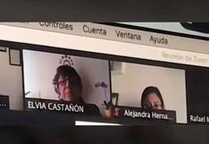 Indignación en redes sociales por profesora que se burló de su alumno porque se conectó desde un cibercafé