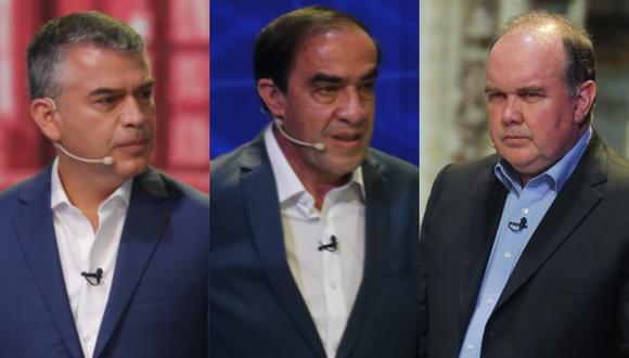 Sigue aquí todos los resultados del tercer y último debate presidencial del JNE. Cómo votar mediante el código QR vía América TV y Canal N