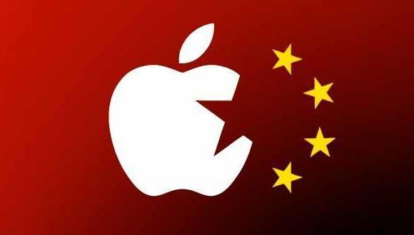 Estados Unidos bloqueo la venta de chips para el gigante tecnológico chino Huawei