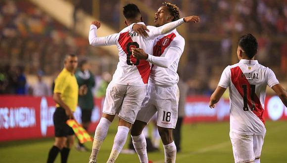 Las claves del triunfo de la selección peruana previo a la Copa América