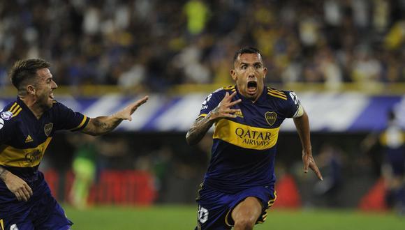 Boca Juniors es el nuevo campeón de la Superliga Argentina tras ganar 1-0 a Gimnasia en La Bombonera. (Twitter Fútbol)