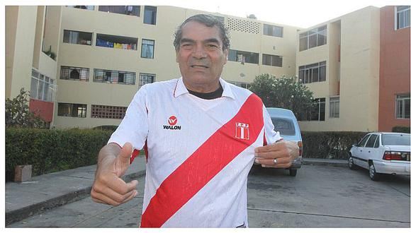"""Ex selección peruana """"Chito la Torre habló sobre Jefferson Farfán."""