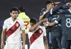 """""""Se busca rival en Sudamérica"""": Prensa argentina se burla del resto de selecciones"""