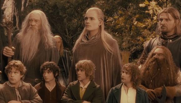 """""""El señor de los anillos"""": Serie de Amazon confirma oficialmente su reparto. (Foto: New Line Cinema)"""