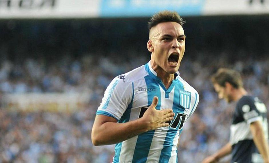 Inter de Milan fichó al joven argentino que quería el Real Madrid