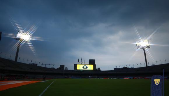 Hoy, Pumas de UNAM vs. León en vivo y online chocan en la final de ida del Torneo Guardianes 2020.