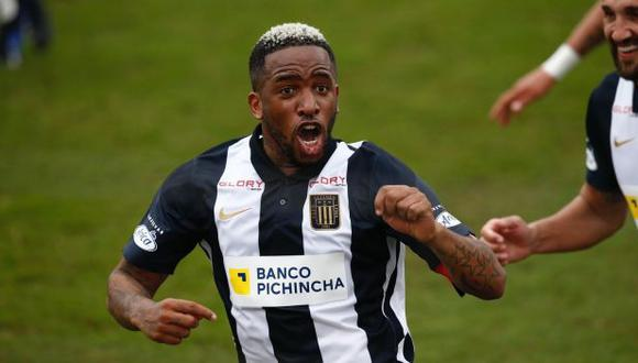 Alianza Lima aseguró su cupo para la Copa Libertadores tras vencer a Melgar. (Foto: Fernando Sangama / GEC)