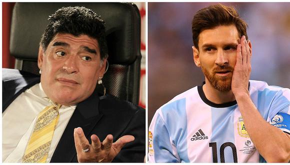En la previa al duelo entre Argentina y Bolivia un hincha de la albiceleste presentó una simpática y emotiva canción.