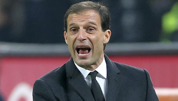 Según diario AS, Allegri será el próximo entrenador del Real Madrid. (Foto: AP)
