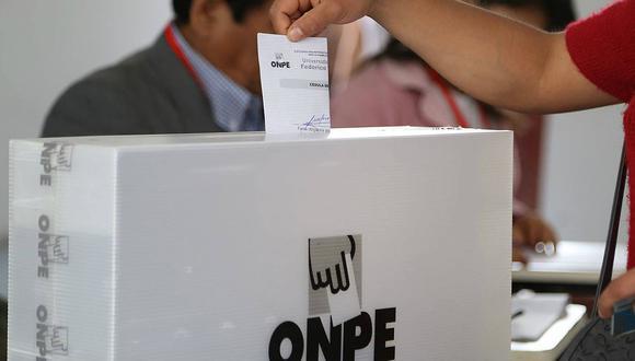 En esta nota encontrarás la información necesaria sobre las multas por no votar en las próximas Elecciones Generales 2021 que se llevarán a cabo en el mes de abril.