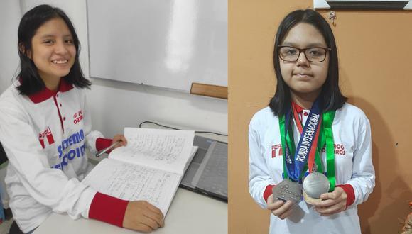 Delegación peruana de matemáticas quedó entre los primeros lugares de olimpiadas internacionales. Foto: Difusión