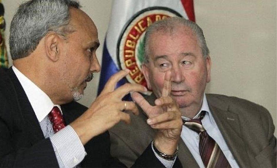 Se viene miniserie sobre Julio Grondona y el FIFA Gate