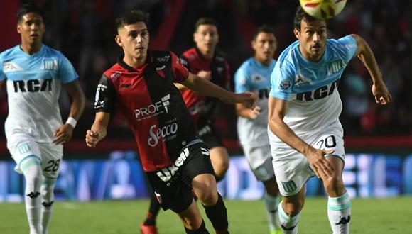 AQUÍ, VER Fox Sports 2 EN VIVO: Racing vs. Colón EN DIRECTO y ONLINE por la Superliga Argentina