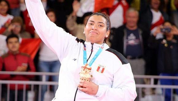 Yuliana Bolivar, la judoca venezolana-peruana se reencontró con su padre en el programa de Beto Ortiz | FOTO