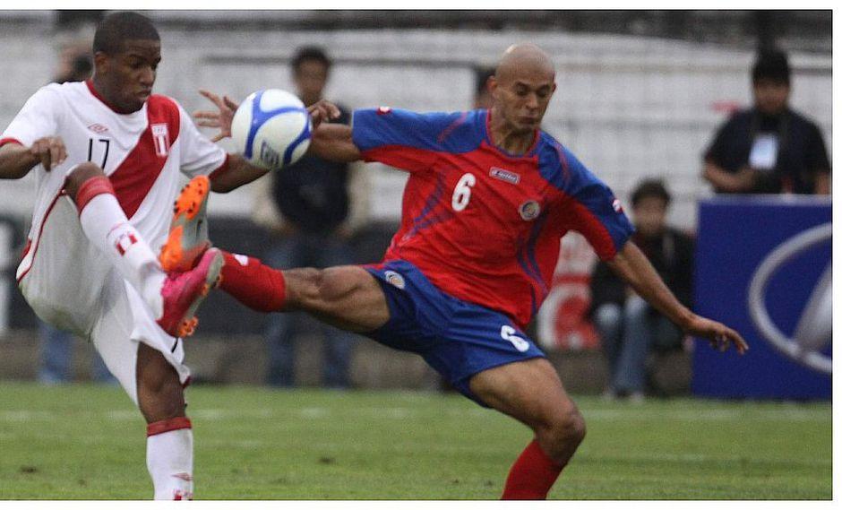 Perú vs Costa Rica: Sepa como nos fue ante los 'Ticos'