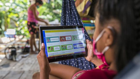 Este martes 13 de julio continúan las clases virtuales para todos los escolares del Perú. Conoce aquí todos los detalles para ver Aprendo en Casa.