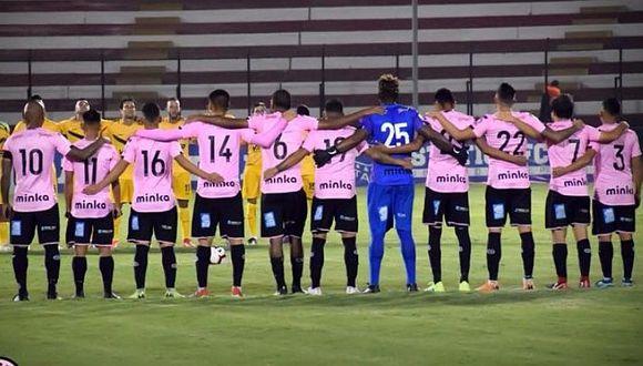 Sport Boys se pronuncia tras brutal agresión a sus jugadores en Cieneguilla