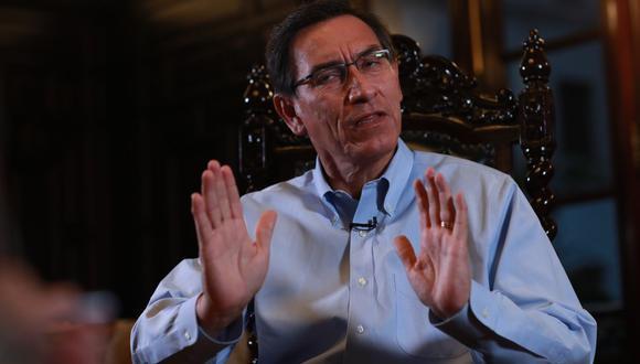 Martín Vizcarra EN VIVO [17 de abril]: nuevo informe sobre infectados y fallecidos de coronavirus en Perú | TROME | GEC