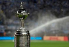Conmebol adelantará los premios por Copa Libertadores a clubes para aliviar el impacto económico por COVID-19