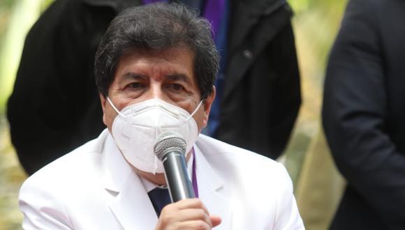 Sigue aquí todas las noticias del coronavirus en el Perú para hoy 16 de diciembre.